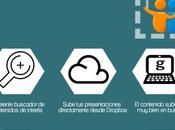 razones para usar Slideshare #infografia #infographic #socialmedia