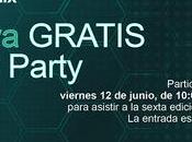 Consigue invitación gratuita para Campus Party (México) gracias