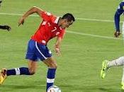 Chile Ecuador Vivo, Copa América 2015