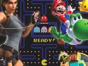 Super Mario Lara Croft: decepcionante quedarse corto