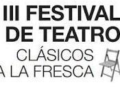 Clásicos Fresca. Festival teatro