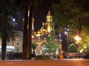 hacer visita Santiago Chile