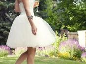 segundo vestido para boda