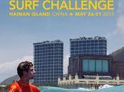 Jonathan González gana Nixon Surf Challenge 2015