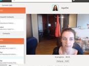 Ring, alternativa libre segura Skype