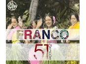 Franco grados juntos mano Let's Show