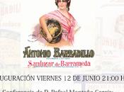Museo Manzanilla Bodegas Barbadillo acoge exposición etiquetas vinateras coleccionista Francisco Ordero
