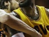 Golden State venció Cleveland empató serie final