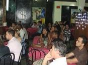 Reseña Encuentro Social Desarrolladores Habana