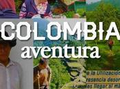 viaje aventura hasta ColombiaSalidas: ago. sep. 3...
