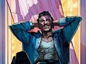 afable charlatán sinvergüenza regresa comics Lando