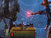 Aviso antes Jurassic World