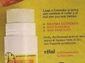 Revista selecciones reader's digest: antitranspirante dial.