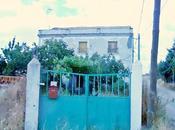 Casa desvencijada