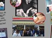 experiencia Feria libro Madrid
