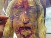Segun investigacion profesor juan manuel miñarro muestra sabana santa turin sudario oviedo envolvieron cuerpo misma persona