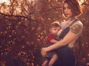 Fotos Ivette Ivens: madres lactando