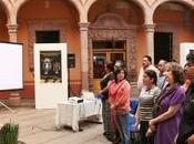 Centro Cultural Caja Real sede Coloquio Interinstitucional alumnos Maestrías