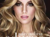 "venta ""Adrenalina"", nuevo disco Edurne"