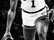 Basketball Legends Oscar Robertson