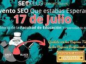 Congreso SEOPLUS 2015 reúne Alicante profesionales destacados país