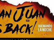 Juan back Coruña está fiesta