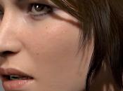 ESPECIAL 2015: crea Lara Croft Rise Tomb Raider