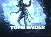 2015: Rise Tomb Raider, creando Lara Croft