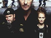 "venta DVD: ""REYKJAVIC: Brigada Policial"", dirigida Olaf Fleur Johannesson"