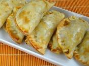 Empanadillas carne curry
