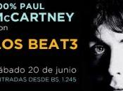 100% McCartney Beat3 invitados
