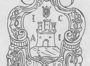 símbolos ciudad alicante. escudo.