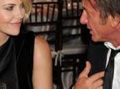 Charlize Theron Sean Penn, rompen