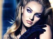 Candice Swanepoel nuevo protagonista Factor