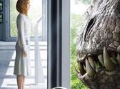 Crítica Jurassic World