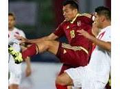 recreo pantalla gigante bulevar copa america juego venezuela-peru