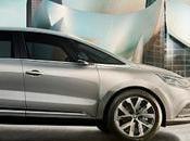 spot Nuevo Renault Espace protagonizado Kevin Spacey