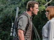 Jurassic World (2015): macho alfa busca hembra estrecha