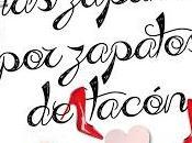 Reseña novela adult/ romántica: aura cambia zapatillas zapatos tacón