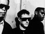 Massive Attack Protection (1994)