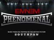 Eminem presenta nuevo single, 'Phenomenal'