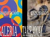 Take Away Contemporary abre puertas Peñíscola