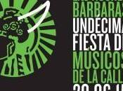 Este junio, 'Las Noches Bárbaras' Círculo Bellas Artes Madrid