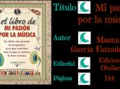 pasión música Maena García