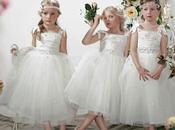 Fantasticos Vestidos Damita para Boda.¡Escoge Tuyo!