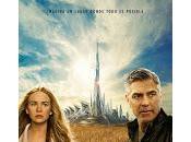 Tomorrowland: mundo mañana (2015)