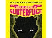 Coruña espera expo Subterfuge