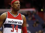 Paul Pierce retira