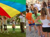 Juegos actividades para campamentos verano