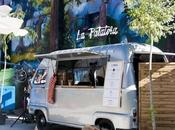 Food Trucks llegado Zaragoza para triunfar